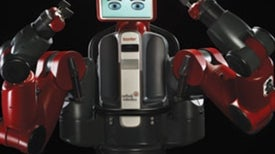 Who's the Boss? Next-Gen Factory Robots Could Call the Shots