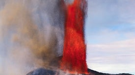 What Causes a Volcano to Erupt, and How Do Scientists Predict Eruptions?
