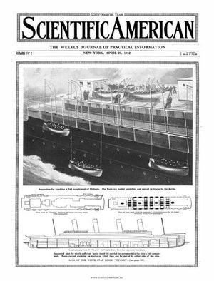 April 27, 1912
