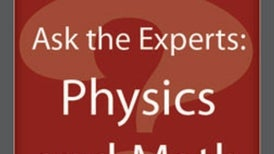Ask the Experts: Physics and Math [SA eBook]