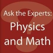 Ask the Experts: Physics and Math [SA eBook]