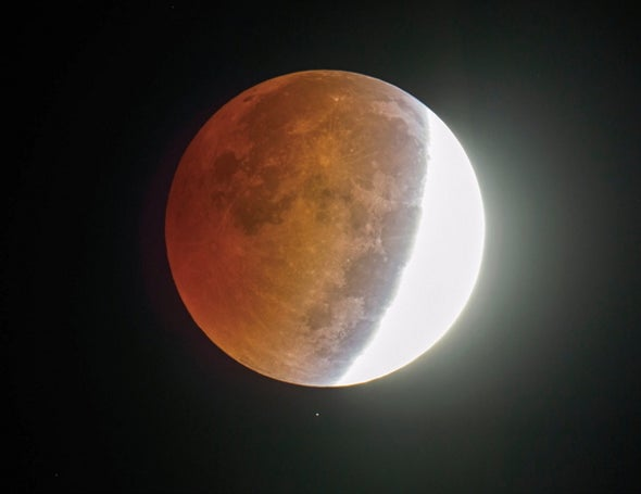 Catch This Century's Shortest Total Lunar Eclipse on Saturday