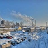 DZERZHINSK, RUSSIA: