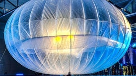 Puerto Rico Looks to Alphabet's X Project Loon Balloons to Restore Cell Service