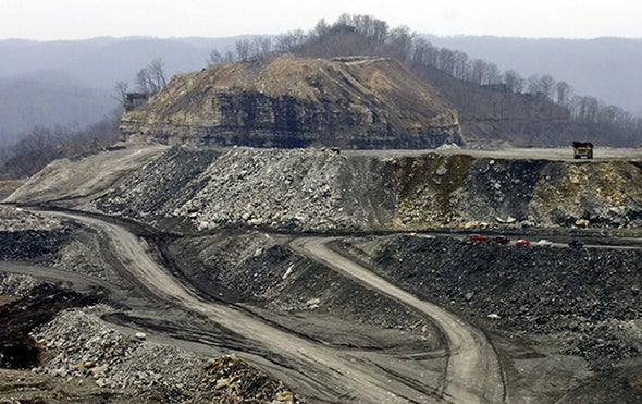 Alpha Natural Resources Mines In Kentucky