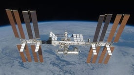 Ground Control to Major Google: Space Station Street View Is Here