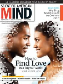 Scientific American Mind Volume 23, Issue 4