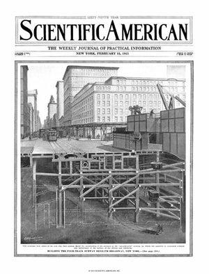 February 15, 1913