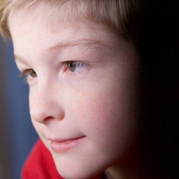 Autism Genes That Control Early Learning