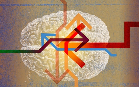 The Neuroscience of Changing Your Mind