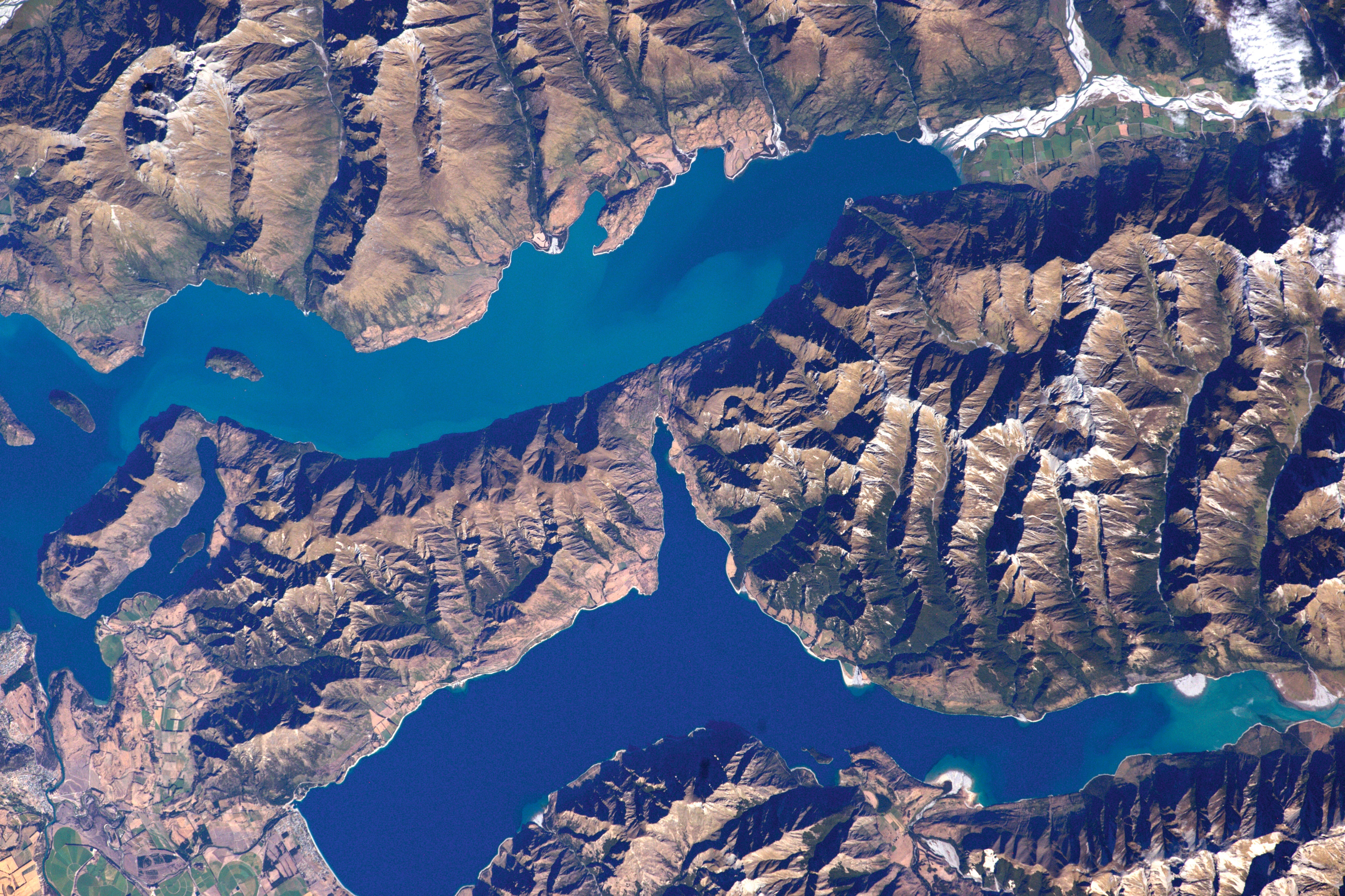 Stunning Photos of Earth from the International Space Station