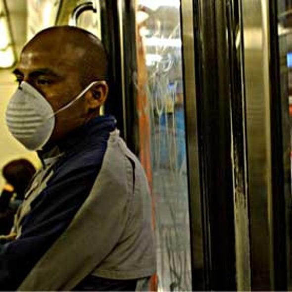 Warmer Winters Linked to Earlier Flu Outbreaks