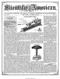 October 16, 1858