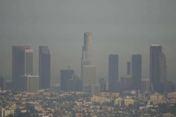 To Kill Climate Rule, EPA Proposes Redefining the Dangers of Soot