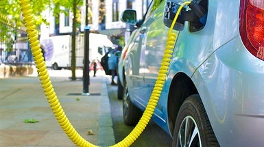 Utilities Are Giving People Cash for Clean Cars