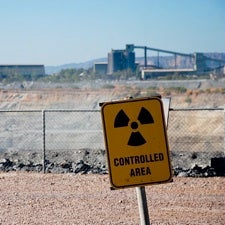 Is It Time to Restart the Uranium Industry in the U.S.?
