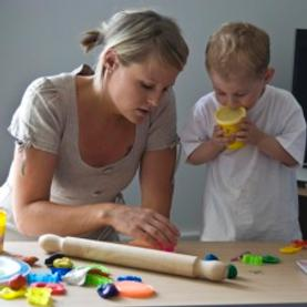 Early Intervention Could Help Autistic Children Learn to Speak