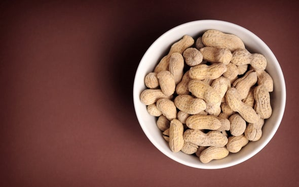 More Research Hints That Eggs and Peanuts May Help Babies Avert Allergies