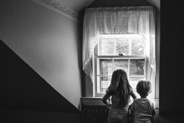 How the Pandemic Roiled the Foster Care System