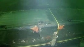 Ocean-in-a-Box to Test Impact of Future CO2 Levels