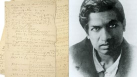 One of Srinivasa Ramanujan's Neglected Manuscripts Has Helped Solve Long-standing Mathematical Mysteries