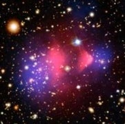 New Theories May Shed Light on Dark Matter