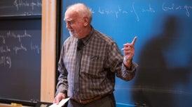 """Grand Unified Theory of Math"" Nets Abel Prize"