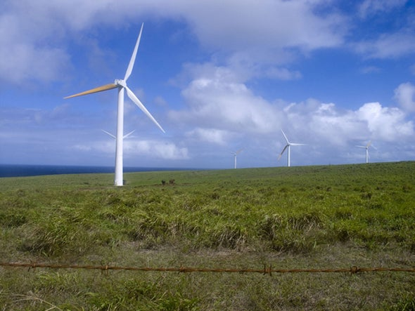 Hawaii Aims for 100 Percent Renewable Power by 2045