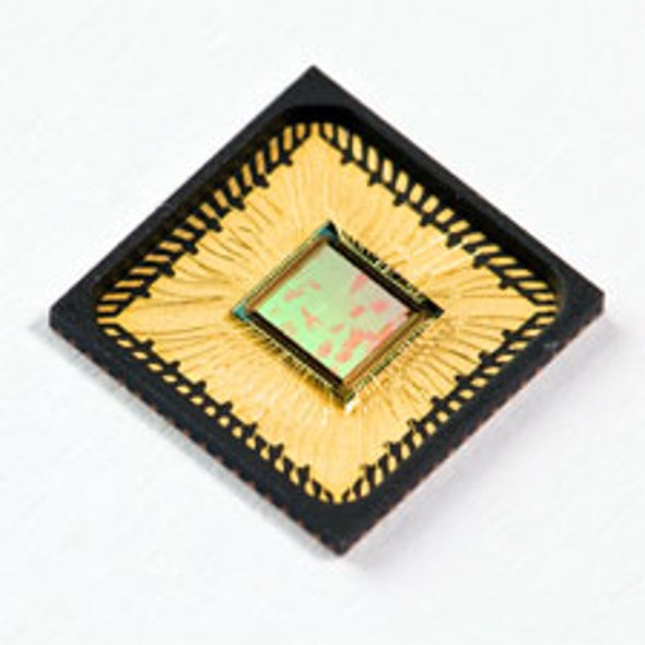 Down with Digital? New Circuit Design Promises to Take the Guesswork out of Probability Processing