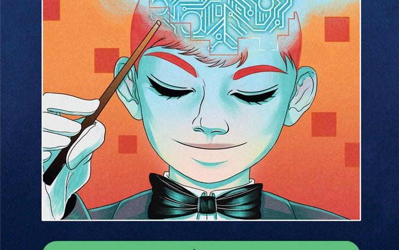 Art, Music, Artificial Intelligence