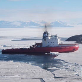 Antarctic Research Upgrades Could Put Polar Science on Ice