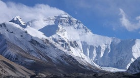 Mount Everest Moves 1 Inch after Earthquake