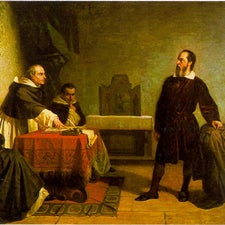 Galileo's Contradiction: The Astronomer Who Riled the Inquisition Fathered 2 Nuns