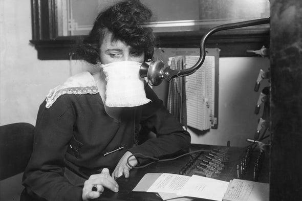 Stories from a Past Pandemic