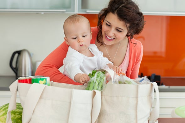 Top 5 Nutrients for Postpartum Recovery