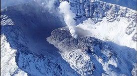 Monitoring Mount St. Helens