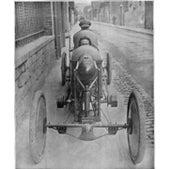 Racing Car: