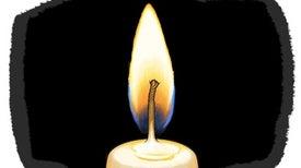 Make a Candle Flame Jump