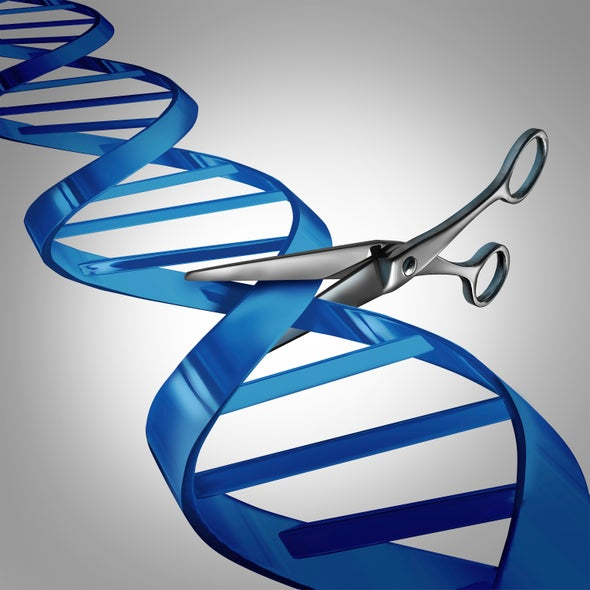 Patients Unsure about the Value of Cutting-Edge Gene-Editing Technology