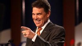 Energy Secretary Perry Pulls a U-Turn on Climate