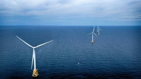 Major U.S. Offshore Wind Projects Still Face Hurdles