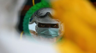 New Report Charts Ways to Expedite Research During Epidemics
