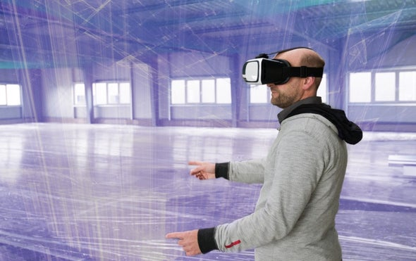 <i>Ready Player One</i>: We Are Surprisingly Close to Realizing Just Such a VR Dystopia