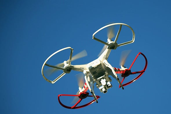6 Ways Drones Could Change Health Care