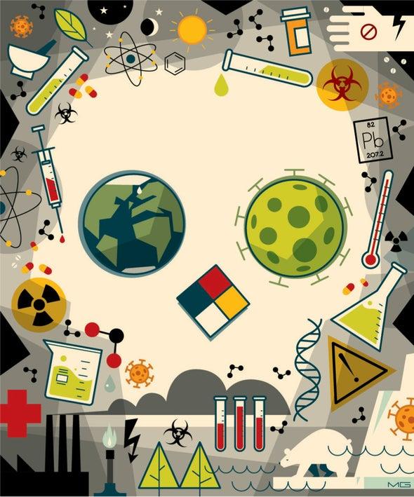 Ignoring Science during a Pandemic Is Poor Leadership