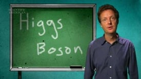 Instant Egghead - What is the Higgs Boson? [Updated]