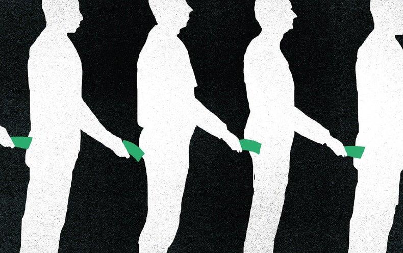 National Corruption Breeds Personal Dishonesty