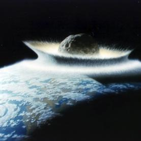 United Nations to Adopt Asteroid Defense Plan