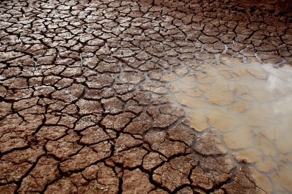 Millions of Groundwater Wells Could Run Dry