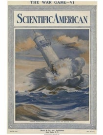April 22, 1916